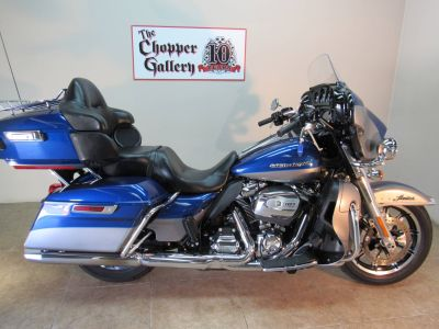 2017 Harley-Davidson Ultra Limited Low Touring Motorcycles Temecula, CA