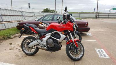 2008 Kawasaki VERSYS 650