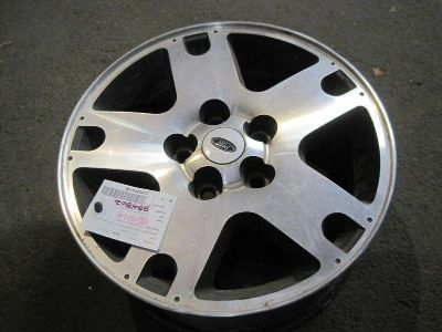 Buy 02 FORD ESCAPE Wheel 16x7 (5 spokes, alum) AUTOGATOR motorcycle in Roseville, California, US, for US $46.00