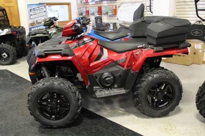 2018 Polaris Sportsman 570 SP Utility ATVs Adams, MA