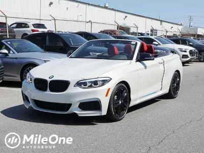 New 2020 BMW 2 Series Convertible