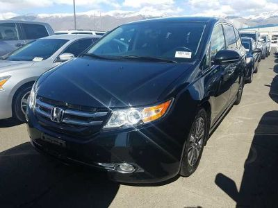 Used 2014 Honda Odyssey for sale