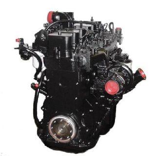 Cummins ISB 5.9L (24V) Engine