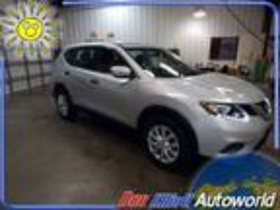 Nissan Rogue 2016 used