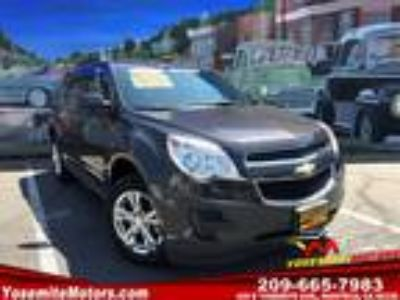 2015 Chevrolet Equinox LT for sale