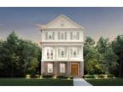 New Construction at 7465 Cordery Road, by John Wieland Homes