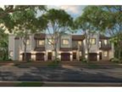 The Alhambra by Lennar: Plan to be Built