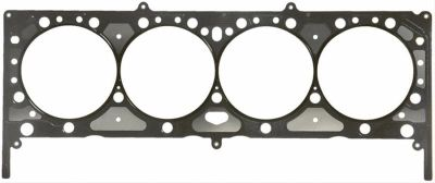 "Buy Fel-Pro 1142 Performance Head Gaskets Chevy .040"" Compressed Thickness - motorcycle in Mount Pleasant, Michigan, US, for US $79.91"
