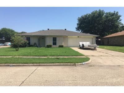 3 Bed 2.0 Bath Preforeclosure Property in Mesquite, TX 75149 - Bette Dr
