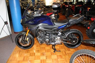 2017 Yamaha FJ-09 Sport Motorcycles Palatka, FL
