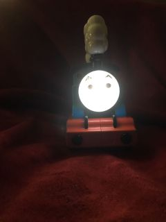 Thomas the Train Flashlight with batteries 5$ Look at all pictures
