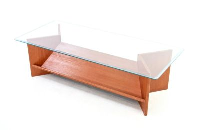 Mid Century Coffee Table By G Plan