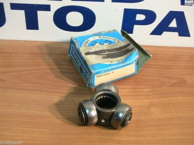 Sell Fiat X1/9 128 Inner Tripod CV Axle Joint 1971 -1 979 motorcycle in Madison, Wisconsin, US, for US $22.00