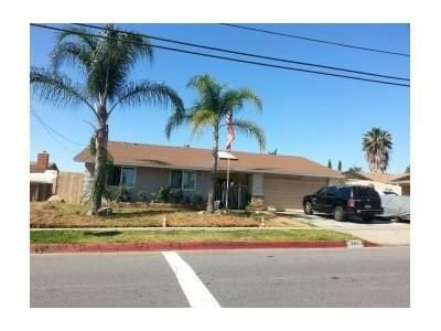 3 Bed 2 Bath Foreclosure Property in Escondido, CA 92027 - N Rose St
