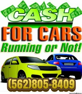 OCR TOWING OFFERS THE BEST PRICE FOR ANY JUNK CAR!!!