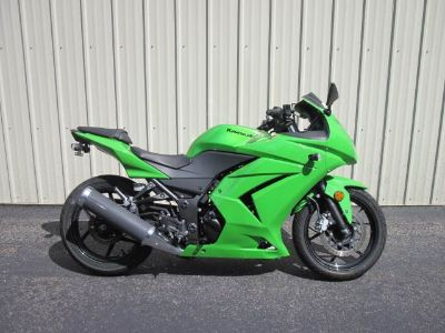 2012 Kawasaki Ninja 250R Sport Motorcycles Guilderland, NY