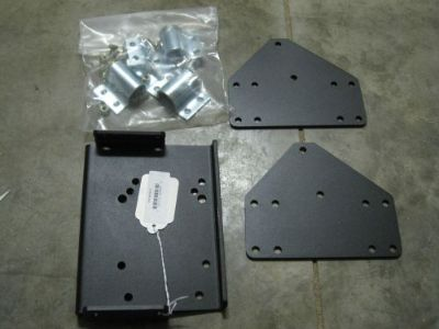 Purchase Kawasaki KVF360 Winch Mount motorcycle in Cashton, Wisconsin, United States, for US $35.00