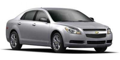 2011 Chevrolet Malibu LS Fleet (Imperial Blue Metallic)