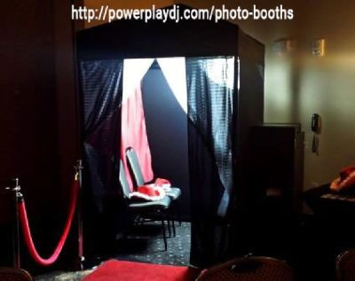 Photo Booth in Fargo- The Best Your Wedding Day Can Get