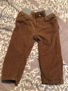 Old navy size 12-18 months