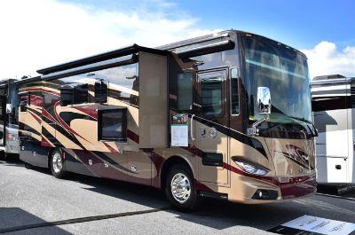2017 Tiffin Motorhomes PHAETON 36GH - 716-748-5730