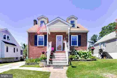5524 Willys Ave BALTIMORE Four BR, ****ATTN: Call the listing