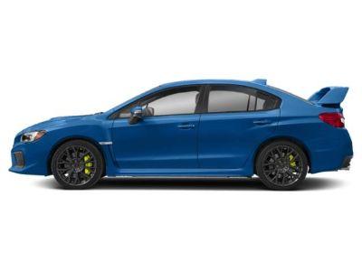 2019 Subaru Impreza WRX STI Limited (WR Blue Pearl)