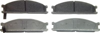 Purchase WAGNER MX333 Disc Brake Pad- ThermoQuiet, Front motorcycle in Southlake, Texas, US, for US $42.14