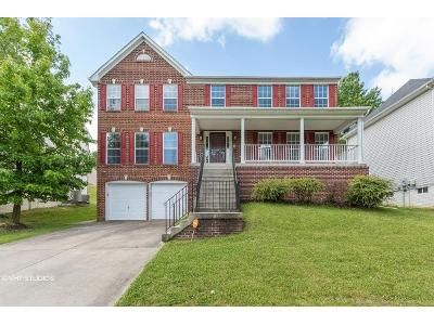 4 Bed 2.5 Bath Foreclosure Property in Temple Hills, MD 20748 - Dixon St