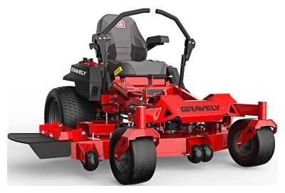 2019 Gravely USA ZT HD 52 (Kawasaki) Residential Zero Turns Chanute, KS