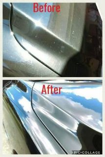Professional Affordable Mobile Detailing