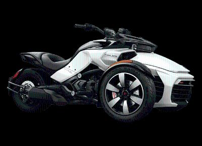2016 Can-Am Spyder F3-S SE6 3 Wheel Motorcycle Motorcycles Castaic, CA