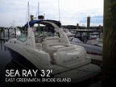 Sea Ray - Sundancer 320