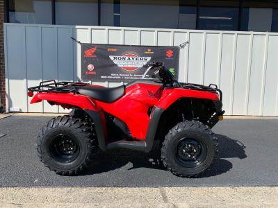 2019 Honda FourTrax Rancher ATV Utility Greenville, NC