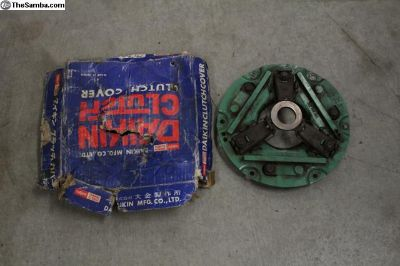 Vintage Speed Drag Race 2600 lbs Welded Clutch