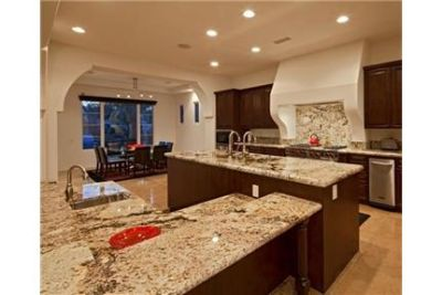 3 bedrooms House - Best views in Coachella Valley - panoramic south and west s, mountains.