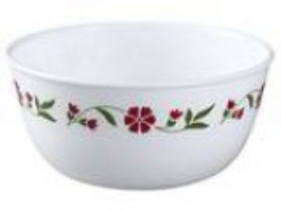 Corelle Livingware Spring Pink -oz Soup Cereal Bowl