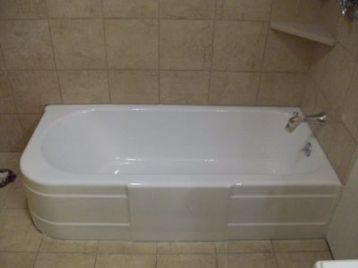 Bathtub & Tile Refinishing | Free Estimates | 925-516-7900