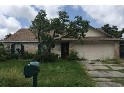 3 Bed 2 Bath Foreclosure Property in Corpus Christi, TX 78412 - Whisper Wind St
