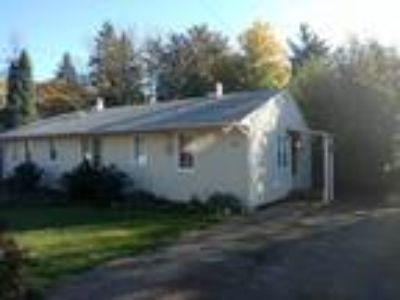 Great updated duplex that's easy to rent with additional upside