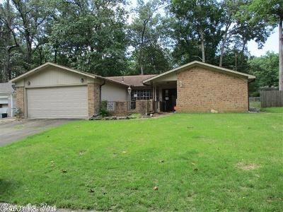 3 Bed 2 Bath Foreclosure Property in Little Rock, AR 72209 - Drexel Ave