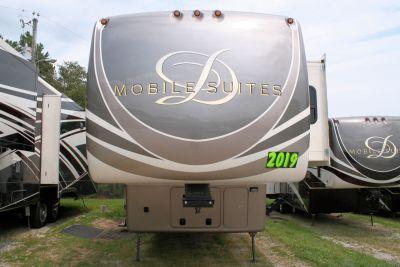 2019 DRV Mobile Suite 38KSSB Fifth Wheel RV ___________________________________________ THE 2019 MODELS MUST GO! ........ TO MAKE ROOM FOR THE 2020 MODELS! ___________________________________________