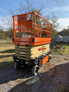 2019 Other Equipment JLG