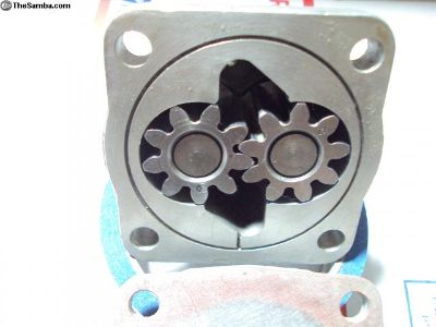 FS: SCHADEK high performance oil pump.