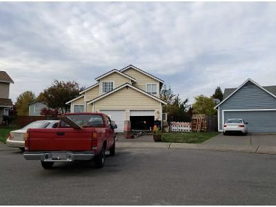 3 Bed 2.5 Bath Preforeclosure Property in Orting, WA 98360 - Orting Ct NW