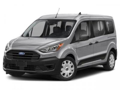 2019 Ford Transit Connect Wagon XL (Blue)