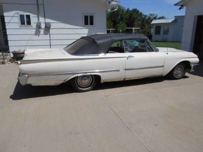 1962 Ford Galaxie Sunliner/Convertible