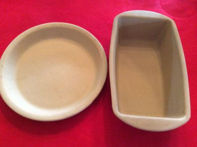 Pampered Chef - Deep Dish Baker and Loaf Pan