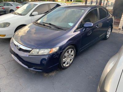 2009 Honda Civic LX ()