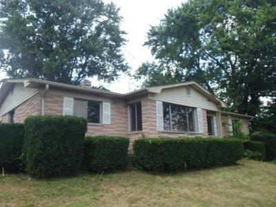 3 Bed 2 Bath Foreclosure Property in Cambridge City, IN 47327 - Capitol Hill Rd